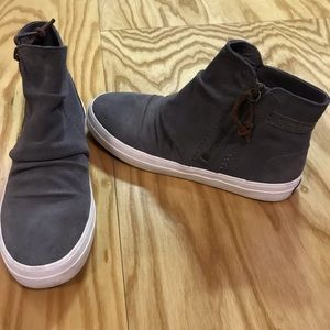Sperry Shoes | Sperry Crest Zone High